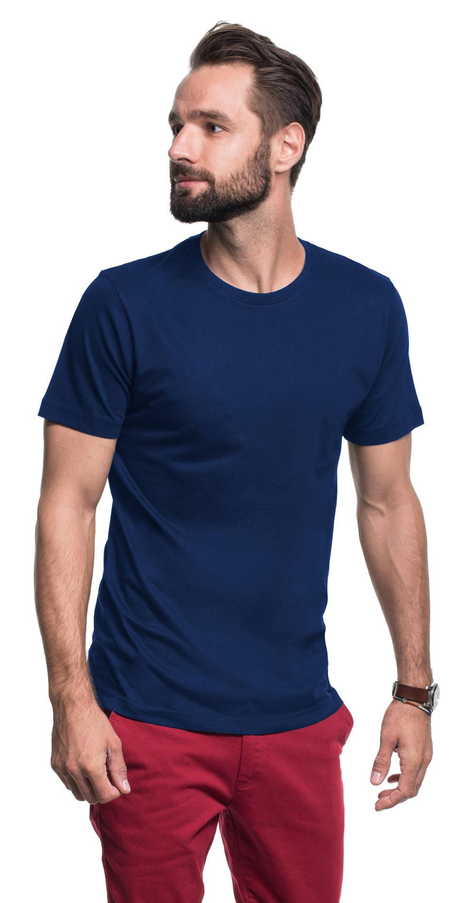 Koszulka Heavy Slim