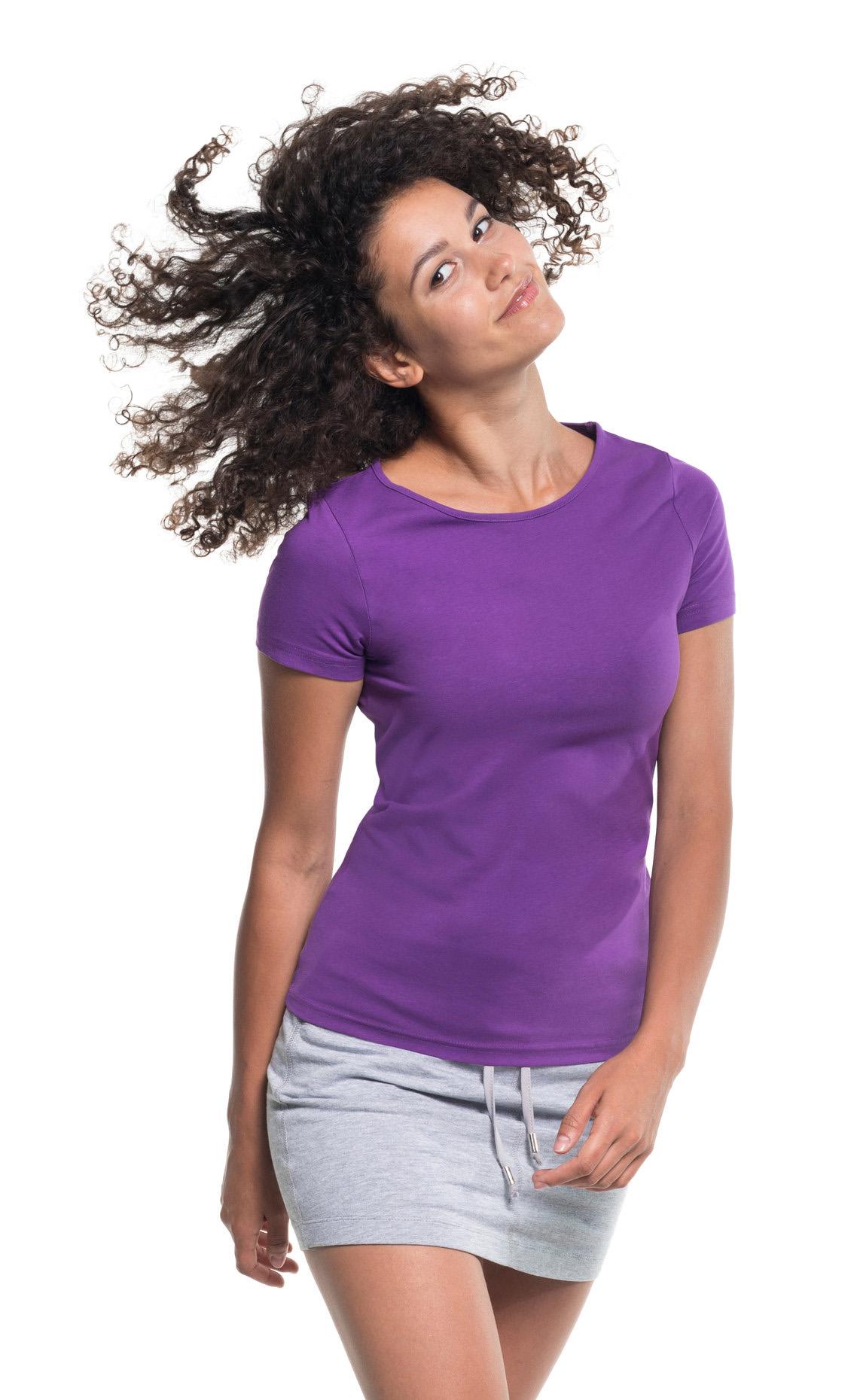 Koszulka Ladies Slim