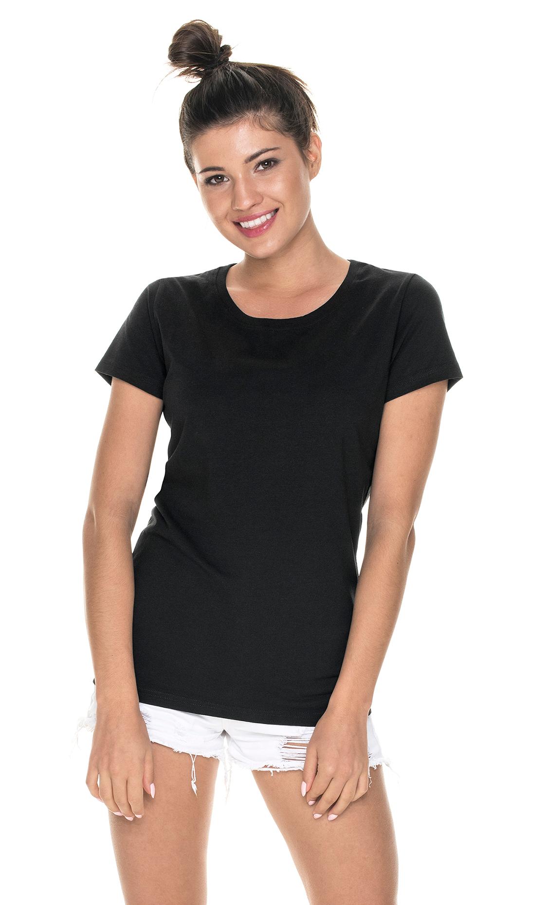 Koszulka Ladies Slim Light
