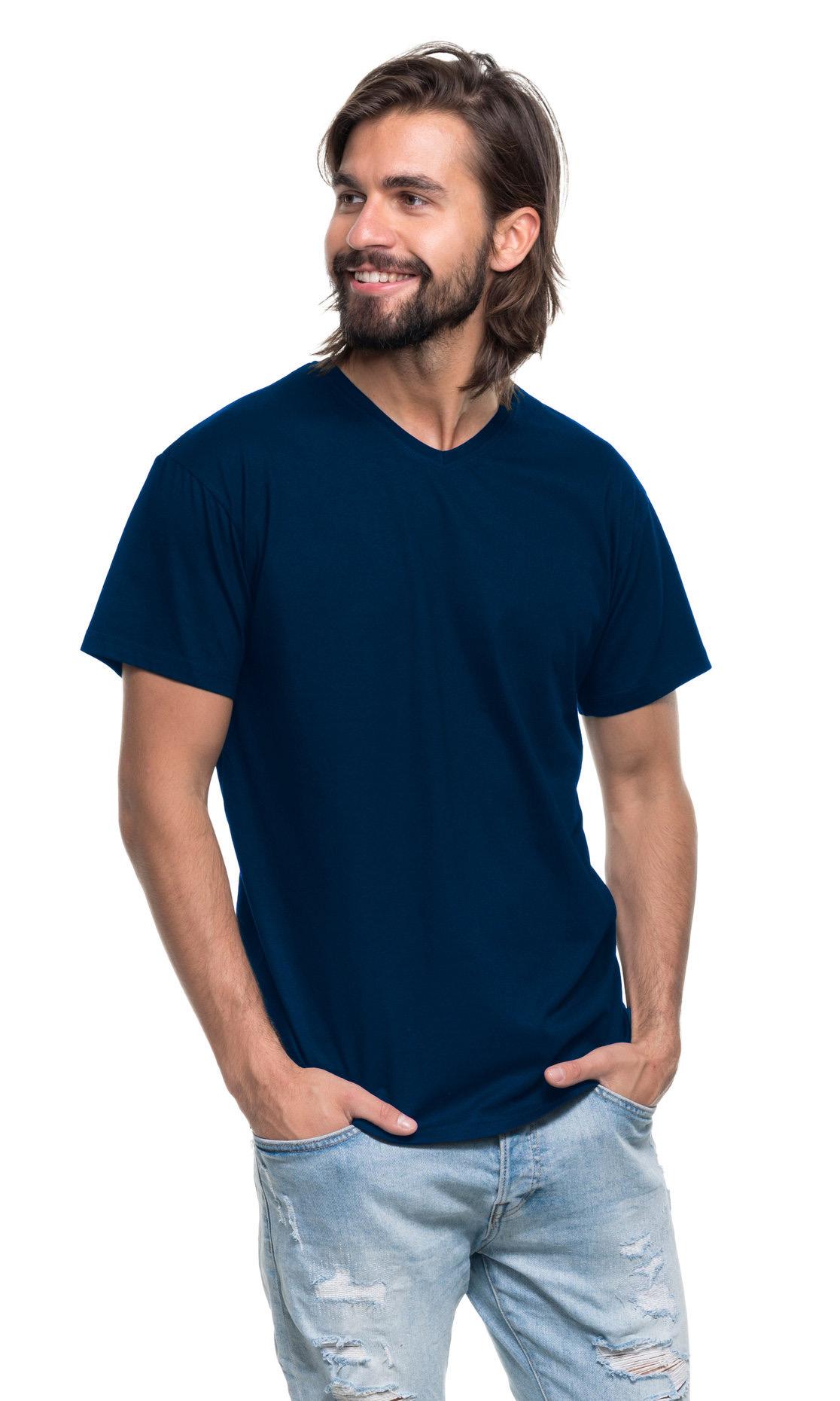 Koszulka V-neck