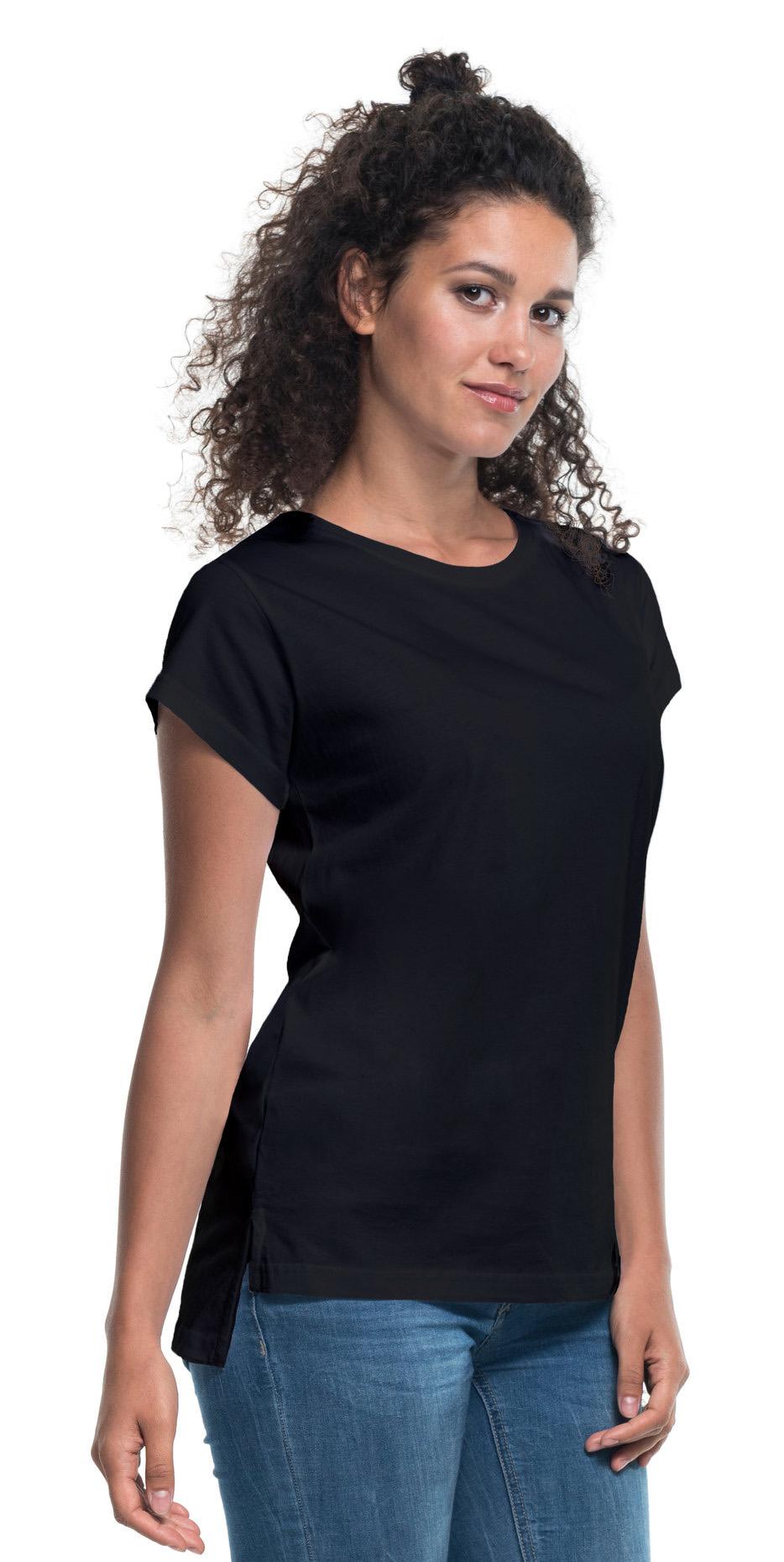 Koszulka Ladies Extend