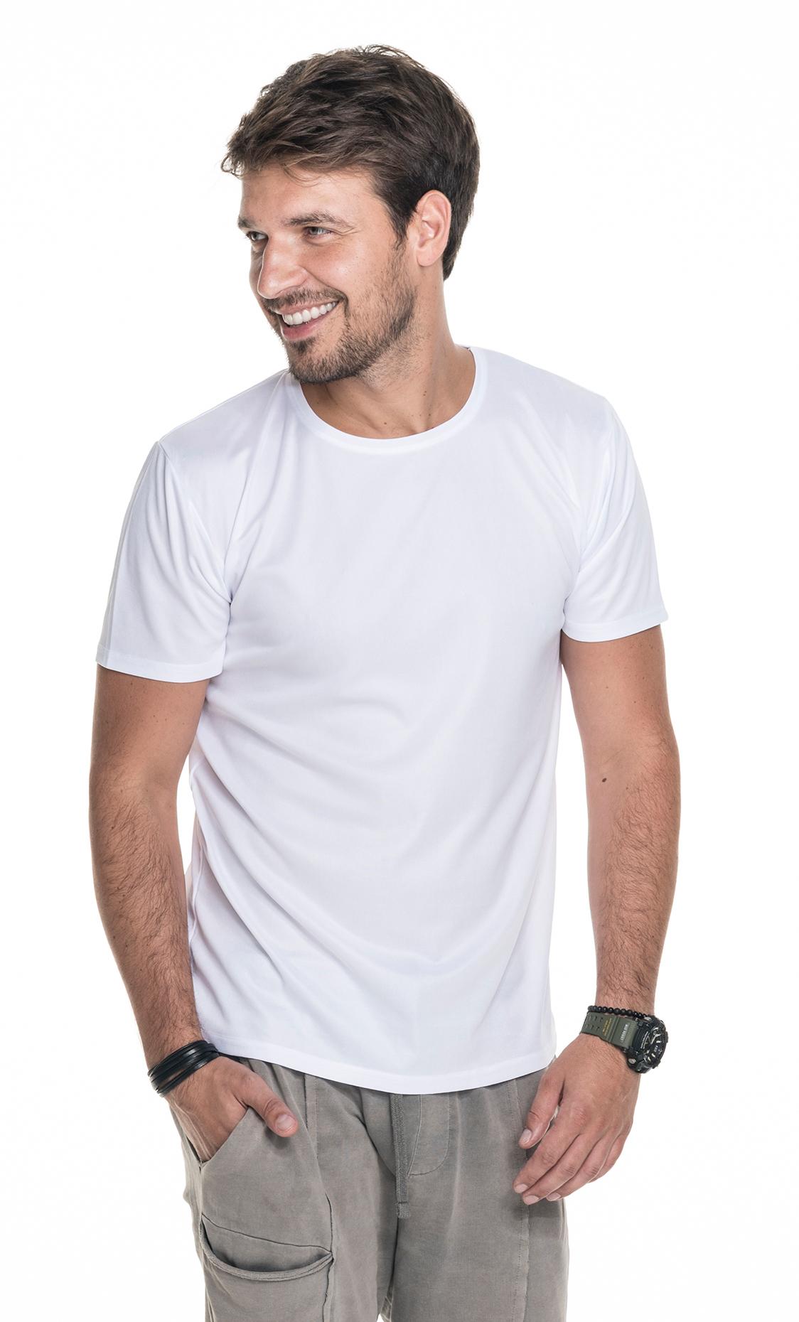 Koszulka Geffer 240
